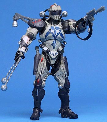Durge action figure